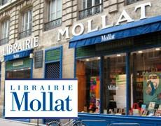 Interview Librairie Mollat